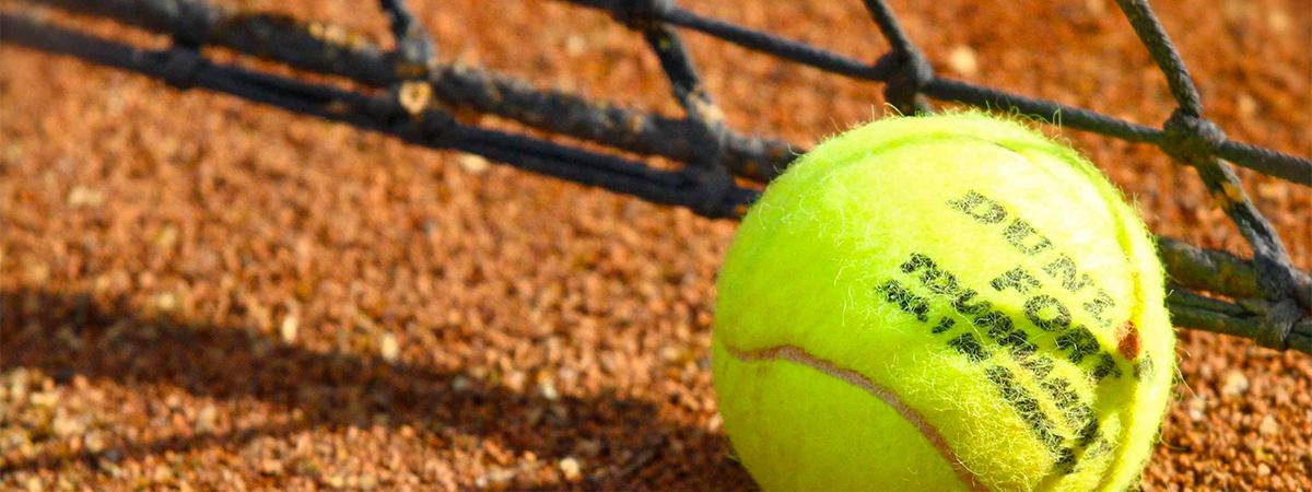 Tennis für Jedermann!